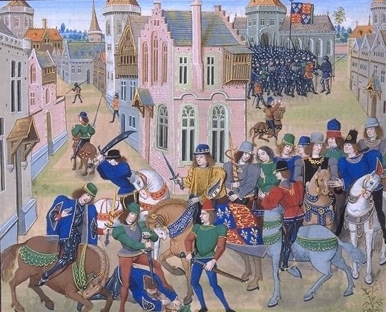 in the 15th century the idea of schooling began essay