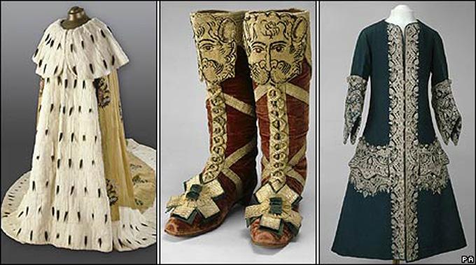 Указ петра о женском платье