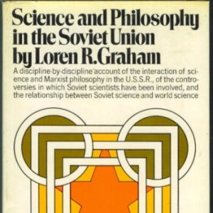Science and philosophy in the Soviet Union
