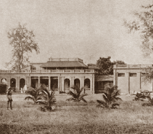 Theosophical Society, Adyar, Madras, India, 1890