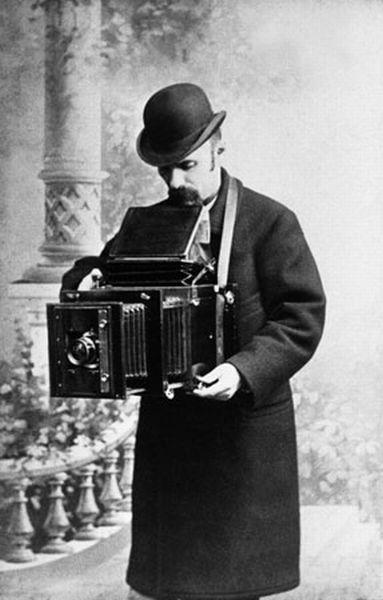 Фотографы 20 века работа в алексин